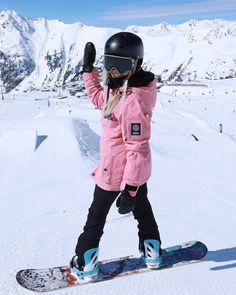 snowboarding gear womens