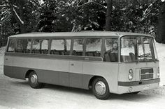 SFA 21HR Buses, Vehicles, Historia, Busses, Car, Vehicle, Tools