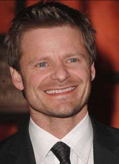 Steve Zahn : Awesome wingman with under used leading man potential. Comedy/Dramatic Actor