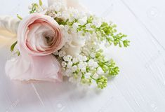 white lilacs bouquet - Google Search