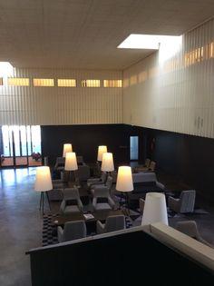 Hedon Spa lobby