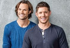 SUPERNATURAL: LOS HERMANOS WINCHESTER JUNTOS EN LAS FOTOS EXCLUSIVAS DE LA DOCEAVA TEMPORADA - Series http://befamouss.forumfree.it/?t=72977250