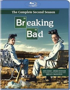 Breaking Bad: The Complete Second Season [Blu-ray] « MyStoreHome.com – Stay At Home and Shop