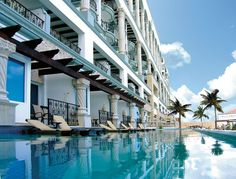 Cancun Vacations - Welcome to Hyatt Zilara Cancun, an adults-only, all-inclusive resort for Guests age 18 and above.