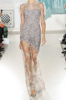 Erdem ~ sweet!  only wish I looked as good as this! ;p