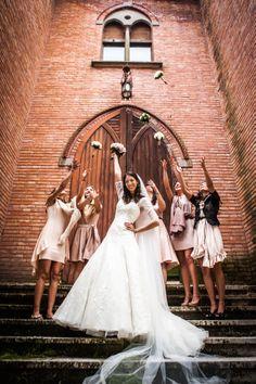 Wedding from Ireland #destinationwedding #italy  #mz #marcozammarchi