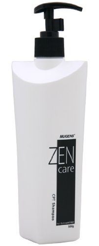 Zen Care CPT Shampoo 500g *** You can find more details by visiting the image link.(This is an Amazon affiliate link and I receive a commission for the sales)