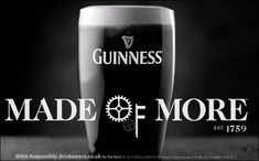 New Guinness ad set to clock up sales