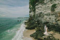True Love is a Big Deal // Philip + Sandra's Bali Wedding