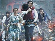 'Train to Busan', salvaje entretenimiento