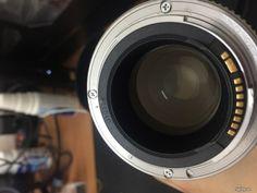 Bán gấp lens Canon  EF 70-200 F:4L USM