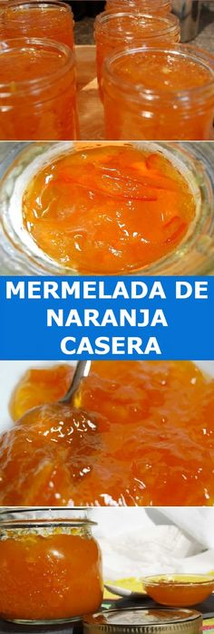 Marmalade, Sin Gluten, Cupcake Cookies, Chutney, Cantaloupe, Jelly, Christmas Holidays, Recipies, Food And Drink