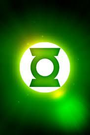 Green Latern (yes my first love with a comic book superhero)