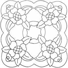 Quilting-Design-from-Cushion-Embroidery-Transfer-2