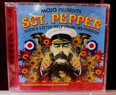 The photographs are exactly what you will be buying. Bunny Man, Sgt Pepper, Various Artists, The Beatles, Psychedelic, Photographs, Presents, Stuffed Peppers, Cover