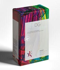 YES rebrand — The Dieline - Branding & Packaging Design