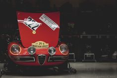 classic car, oldtimers – CHARLIEANDRES, alfa romeo,