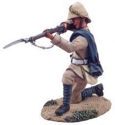 Duncan´s 20mm Colonial Modelling: July 2011