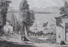 Istanbul, 1857