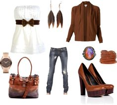 """""""I love my style casual chic2"""" by shopahaulica on Polyvore"""