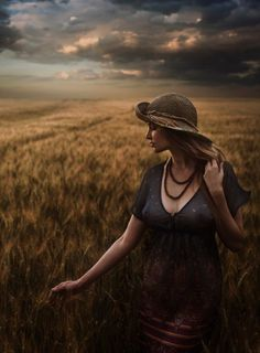 Harvest by David Dubnitskiy on 500px