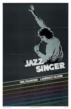 Jazz Singer - love Neil Diamond