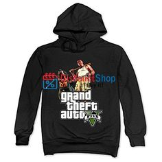 awesome JXMD Men's Grand Theft Auto V Hooded Sweatshirt Black Size XXL Buy it! Check more at http://wearshop.top/2016/12/04/jxmd-mens-grand-theft-auto-v-hooded-sweatshirt-black-size-xxl-buy-it/