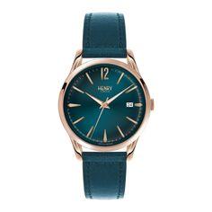Henry London Stratford horloge HL39-S-0134
