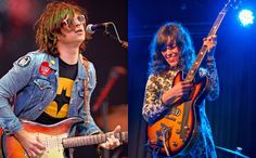 During an Irish stop on their tour together, Ryan Adams and Natalie Prass busted out a cover of a Dirty Dancing cut once performed by Patrick Swayze.