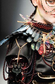 Manish Arora Automne/Hiver 2015, Womenswear - Défilés (#21158)