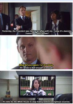 Scandal - Olivia & Fitz #3.2 #Season3
