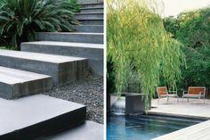 Modern Garden Design Ideas Photos