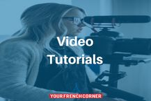 Family Friends Relationships in French Learn French Online, How To Speak French, French Language, Improve Yourself, Motivation, Videos, French People, French, Daily Motivation