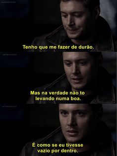 70 ideas quotes happy life sad for 2019 Dean Castiel, Dean Winchester, Supernatural, Sad Texts, Country Lyrics, Im Sad, Sad Girl, Day Of My Life, Happy Quotes