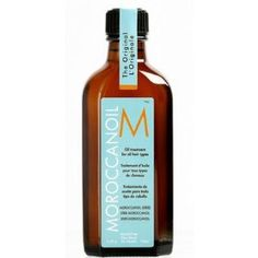 I highly recommend this oil for anyone whose hair is dry and damaged from coloring. I put in every time i was my hair while wet. It has truly done wonders for my hair. it has completely transformed it! I love Moroccan oil, and all their products are great! $37.00 http://amzn.to/zlfnz4