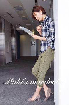「林本レポート&wardrobe」の画像 田丸麻紀オフィシャルブログ Power…  Ameba (アメーバ)