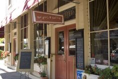@the girl & the fig: 15 Years in Wine Country in the Huffington Post