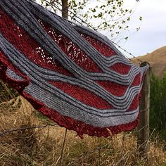 Waiting for Rain by Softsweater Knits, knitting pattern