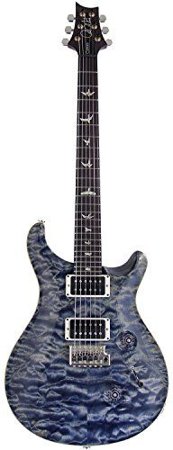 P.R.S. Custom24 10top Quilt 2014 Model FW #210599 Paul Reed Smith(PRS) http://www.amazon.co.jp/dp/B00NQOCFMI/ref=cm_sw_r_pi_dp_HrWxub0DY3PK1