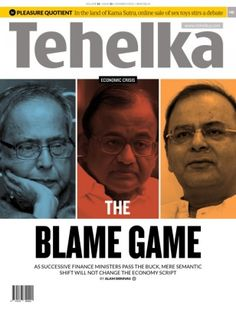 Tehelka March 28 2015 Magazine