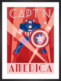 Save to Pinterest Divorce Online, Marvel Comics Art, Chicago Cubs Logo, Captain America, All Art, Comic Art, Picture Frames, Superhero, Art Prints