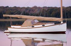 marshall catboat - Google Search
