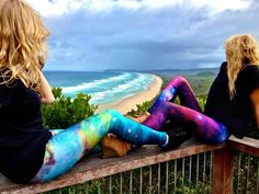 i am getting these leggings...and i think all my friends should to so we can go do this :)