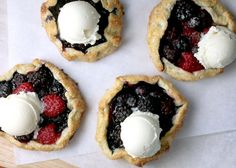Tarts by Bakerella, via Flickr