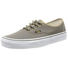 Vans Surplus Authentic Sneaker ButternutOlive 10 M US Men  115 M US Women >>> You can get more details by clicking on the image.