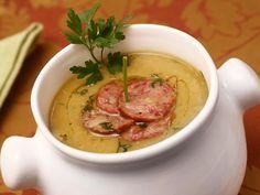 16 receitas de sopas e cremes fáceis para espantar o frio | Ana Maria Braga