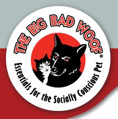 The Big Bad Woof - local pet store...across from busboys and poets