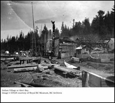 Transfer Chains and Yard Teams - Crows Nest Pass Lumber Co. Haida Art, Crow's Nest, Indian Village, Family Roots, Wild Horses, First Nations, Art Auction, Pacific Northwest, British Columbia