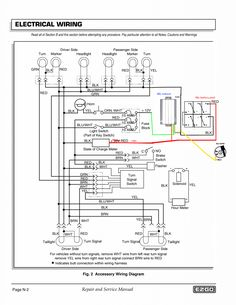 simple wiring diagram for lights on atv new    wiring       diagram    for 2006 club car precedent 48 volt  new    wiring       diagram    for 2006 club car precedent 48 volt