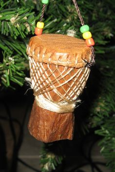 Decorate your tree with special ornaments from Africa. Celebrate the country of your ancestry or the entire continent. Add some African animals and some handmade ornaments. Handmade Ornaments, Handmade Decorations, Handmade Christmas, Christmas Tree Decorations, Christmas Ornaments, Holiday Decor, Holiday Crafts, Holiday Ideas, African Holidays